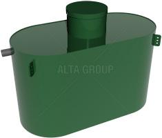 Alta Ground Master 10